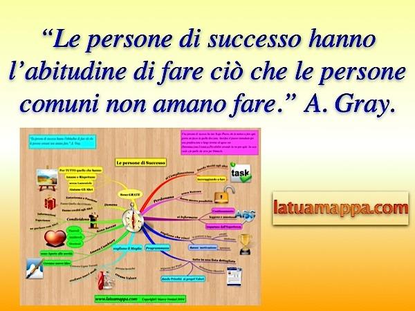 le persone di successo