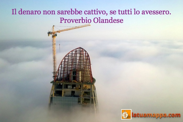 frase sui soldi