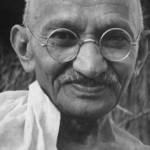 Gandhi: Dalle convinzioni al destino in pochi anni