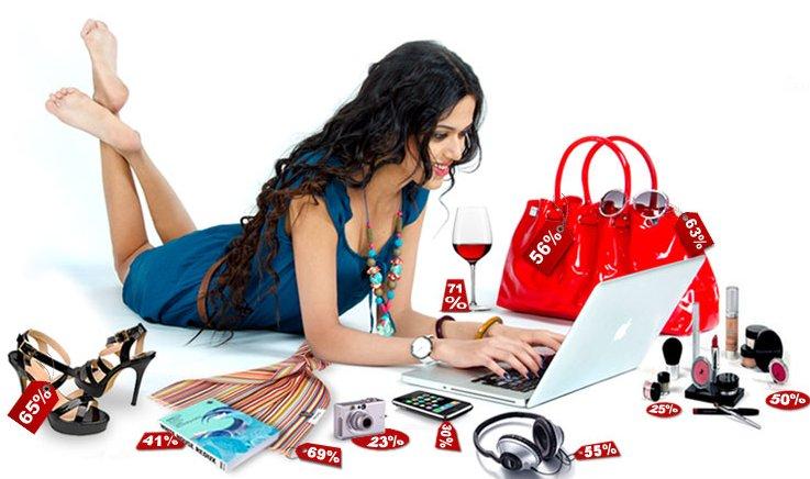 donne e acquisti