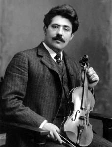 Fritz Kreisler *