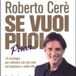 4 Potenti Parole dimostrano che Se Vuoi Puoi!