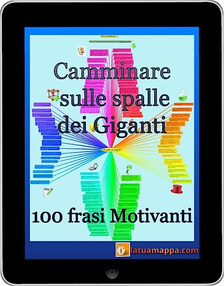 Cover 100 frasi Motivanti