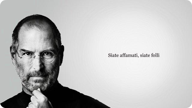 3 Utili Consigli Da Steve Jobs Per Motivarti Adesso