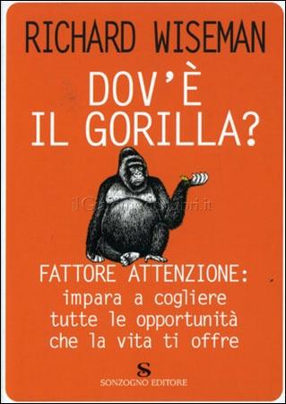 _gorilla_ vedere oppostunità