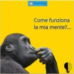 scimmia pensierosa