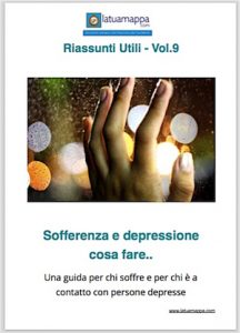 Sofferenza e depressione ebook