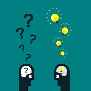 Idee e creatività