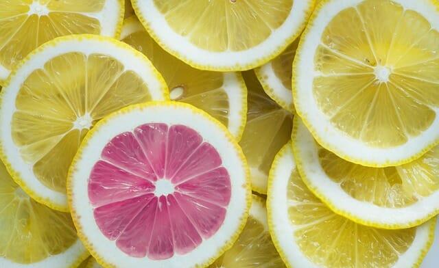 limoni gialli Idee e Creatività cover