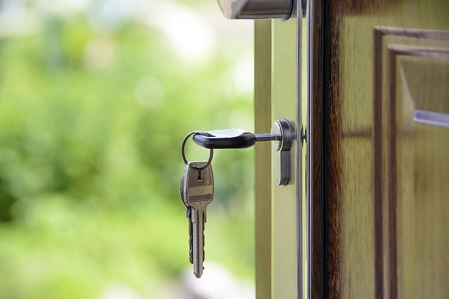 porta e chiave