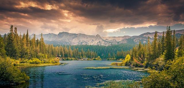 valori e convinzioni vista lago