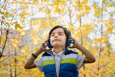 allenare l'orecchio